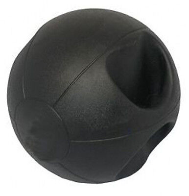 Ironman Medicine Ball with Handles 3kg - Gym, Boxing, MMA, Fitness