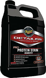 Meguiars Inc. D11601 PROTEIN STAIN REMOVER GAL
