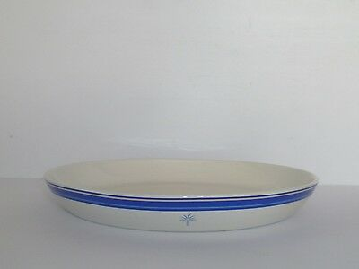 """Singapore Airlines Raffles-Business Class 7"""" round porcelain plate"""