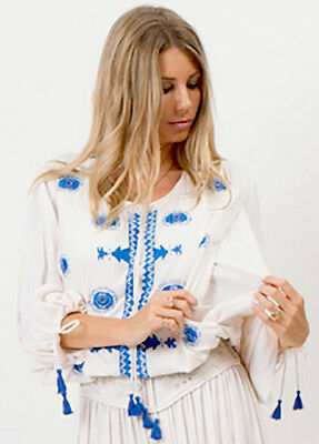 New - Fillyboo - Almost Famous Nursing Top - Nursing Wear