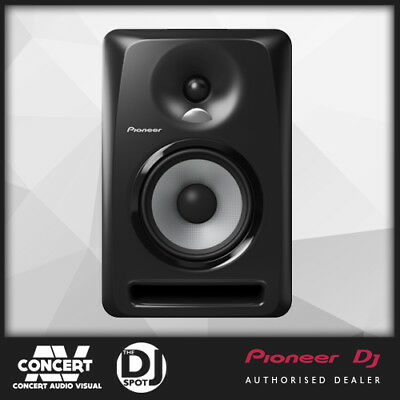 "Pioneer SDJ50X 5"" ACTIVE STUDIO MONITOR (single) Studio Speaker, SDJ-50X"
