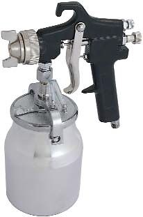 Spray Gun - 1 Quart – Spray Paint Gun