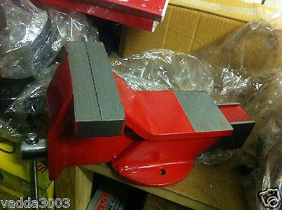 75Mm All Steel Bench Vice
