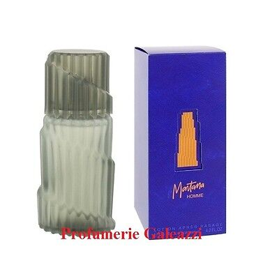 MONTANA HOMME AFTER SHAVE LOTION -75 ml