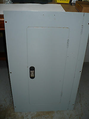 Front Cover/Door For Siemens P2 Enclosure, 11-1129-03, New