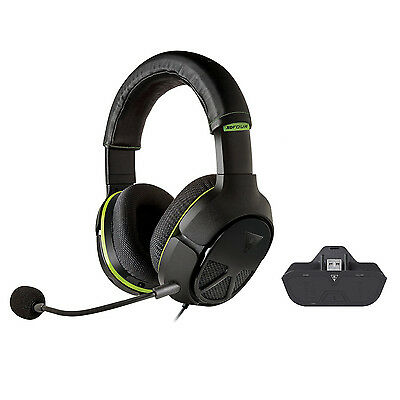 Turtle Beach Ear Force XO FOUR Stealth Over-Ear Gaming Headset for XBOX ONE