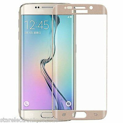 Tempered Glass Vitre De Protection Verre Trempe Film Protection Samsung Galaxy