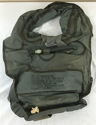 1950 US Army Special Forces Life Vest