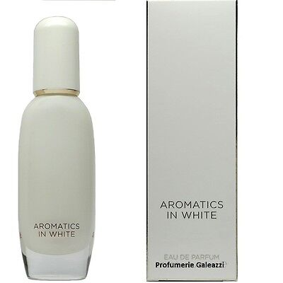 CLINIQUE AROMATICS IN WHITE EDP SPRAY - 30 ml