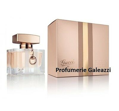 GUCCI BY GUCCI DONNA EDT VAPO NATURAL SPRAY - 50 ml