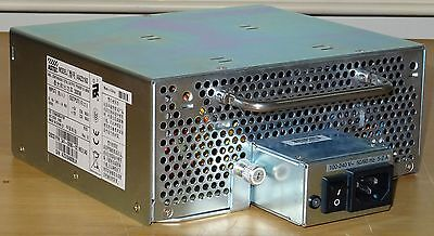 341-0090 Cisco 300Watt Power Supply PWR-3845-AC