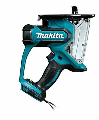 Makita Rechargeable Board Cutter 18V Body Only Sd180Dz New /A1