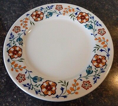 """Syracuse Sorrento 10"""" Restaurant Ware Dinner Plate~VGC~SP Hotels~Fast Shipping!"""