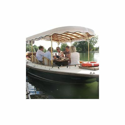 Oxford Picnic Lunch Cruise for Two
