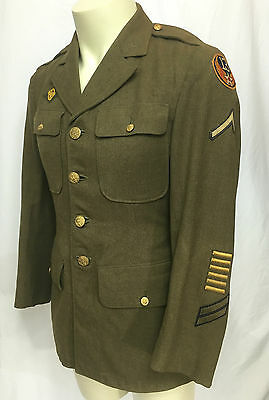 WWII US Army Air Corps 13th Air Force Jacket