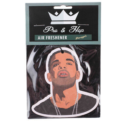 GET IT NOW Take Care Drake Air Freshener in Multi-Coloured