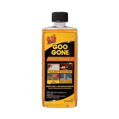 GOO GONE Pro-Power Sticky/Gummy/Gooey/Crayon Mark/Graffiti Remover