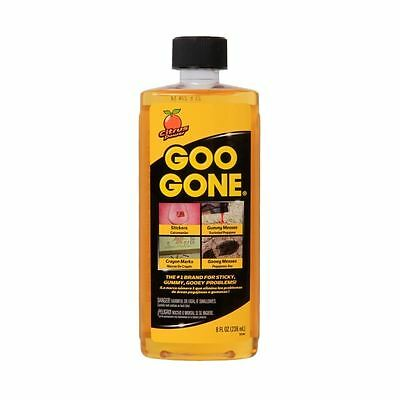 Goo Gone Cleaning Chemical For Graffitti Crayon Sticker Gummy Gooey Messes