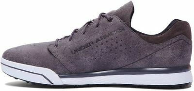 Under Armour Tempo Hybrid, gravel/charcoal
