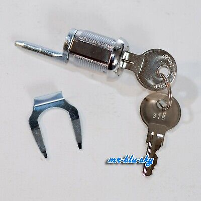SRS #2176 - Global LK26 File Cabinet Lock Kit