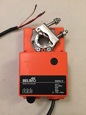 Belimo NM24-V Electric Actuator ( NM24V )