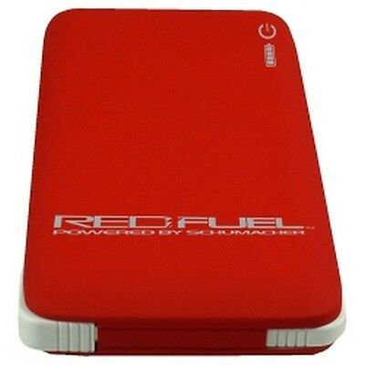 4200mAh Red Lithium Ion Fuel Pack SCUSL43 Brand New!