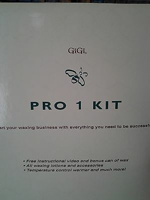 GiGi Professional 1 Kit