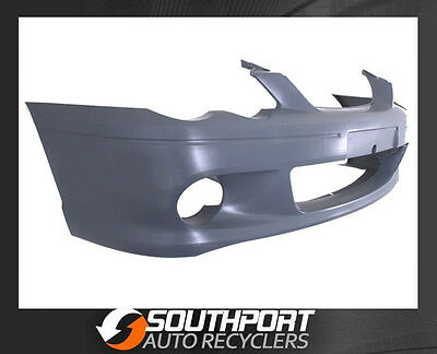 Ford Ba Falcon Xr6 Xr8 Front Bumper Bar Cover *new*