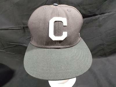 c7690b5a488c7 USED CAP HAT Lid Chicago White Sox New Era 59 Fifty size 6 7 8 ...