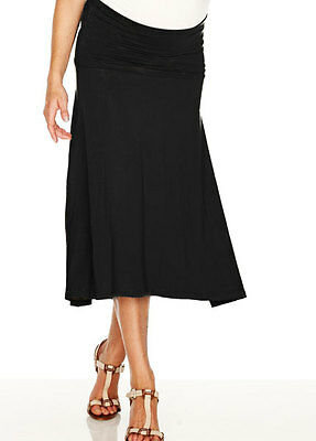 NEW - Trimester™ - Obsession Jersey Maternity Skirt