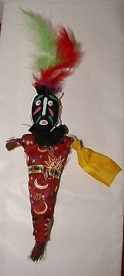 VOODOO  DOLL * New Orleans * Never Been Used  * New    * FUN Gag GIFT