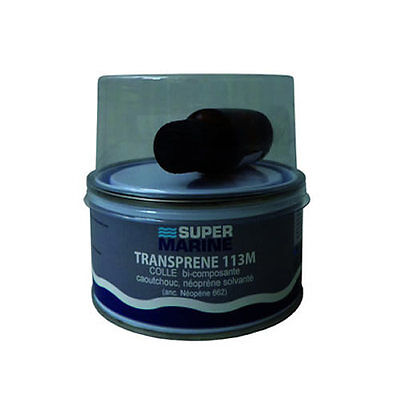 Colle Transprene 113M 250Ml Hypalon