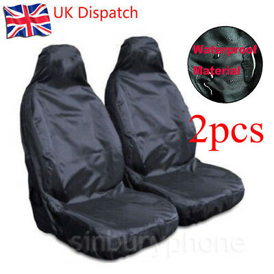 Heavy Duty Water Resistant Car Rear Seat Boot Protector Hammock Pet Covers Dog C