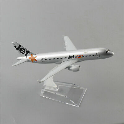 16cm New 1/400 Jet Star Airline Airbus330 Diecast Model A-330 Aircraft Plane