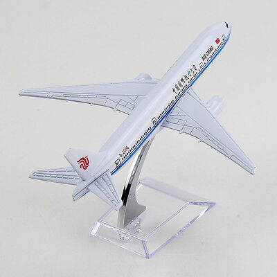 1/400 New B-2066 Aircraft Plane China BOEING 777 Diecast Model Aeroplane Toy