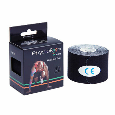 PhysioRoom Kinesiology I-Strip Sports Tape Muscle Physio Strain Injury Support