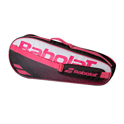 Babolat Clubline 3 Tennis Racket Club Line Bag Free Tracked Uk Postage