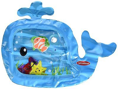 Infantino Pat and Play Water Mat NEW Free Shipping