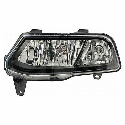 Daytime Running Light / Lamp Right Hand Side | HELLA 2PT 011 987-061