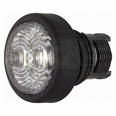 Marker Light: Side Lamp without Reflex REFL. + C : LED | HELLA 2PF 340 825-001