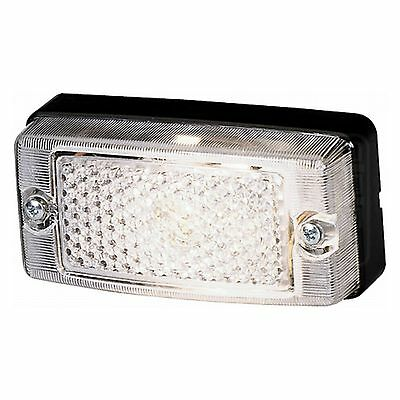 Position Light: Position Lamp W | HELLA 2PG 004 361-017