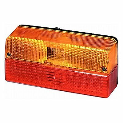 Combination Rear Light: Rear Lamp John Deere 96-02 | HELLA 2VA 006 356-101