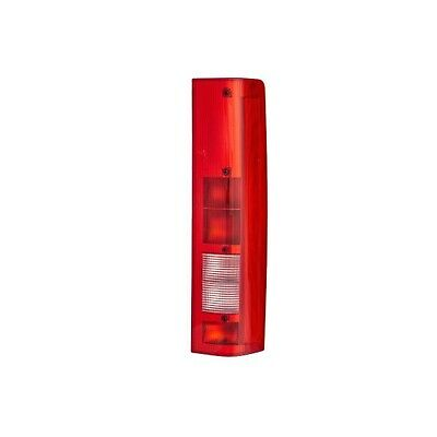 Combination Rear Light: Rear Lamp Iveco Daily 99> Right | HELLA 2SK 008 208-061