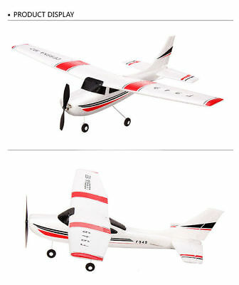 RC Aeroplane Skysurfer Glider 4CH Radio Controlled Plane Outdoor Toys Gift S236
