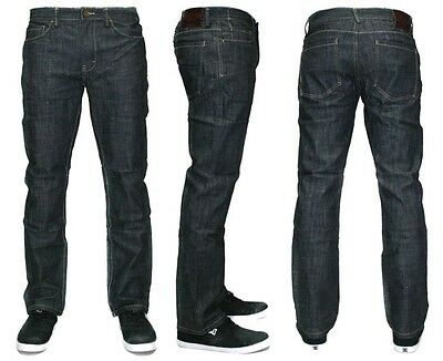 Element Desoto S2 Rinsed 28 Pantalone Jeans New Skate Snow 2012