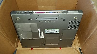 Dell Latitude D630 for parts only, Gray in color, Screens, Motherboards, etc...