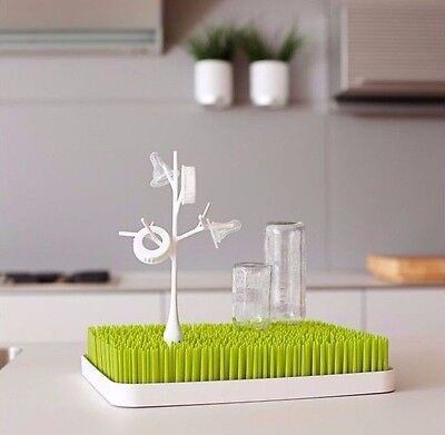 Twig - Boon Grass & Lawn Drying Rack Accessory - White TWIG (only)