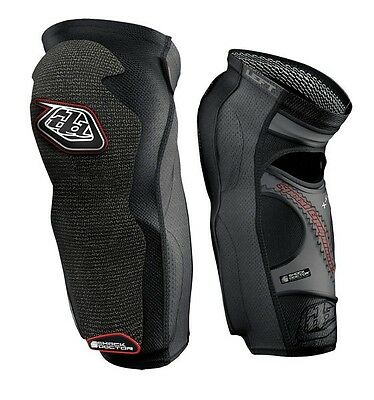 Troy Lee Designs/Shock Doctor Knee/Shin Guards KGL5450 Motocross Body Armour MX