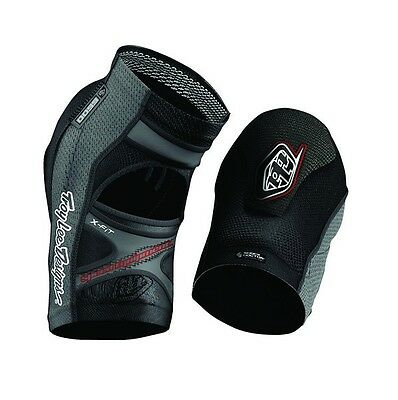 Troy Lee Designs/Shock Doctor Elbow Guards EGS5500 Motocross Body Armour MX