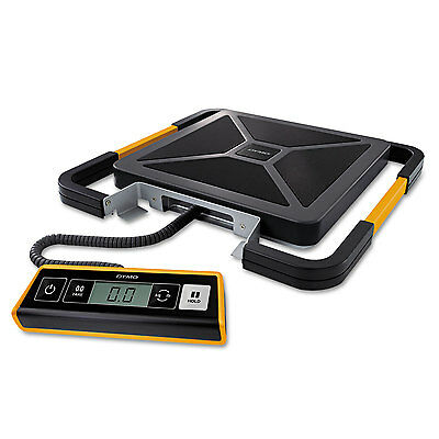 DYMO S400 Portable Digital USB Shipping Scale 400 Lb. 1776113